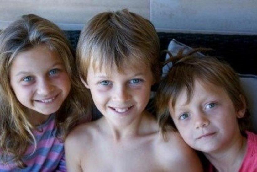 Lennu MH17 katastroofis kolm last kaotanud vanemad tegid südamliku pöördumise