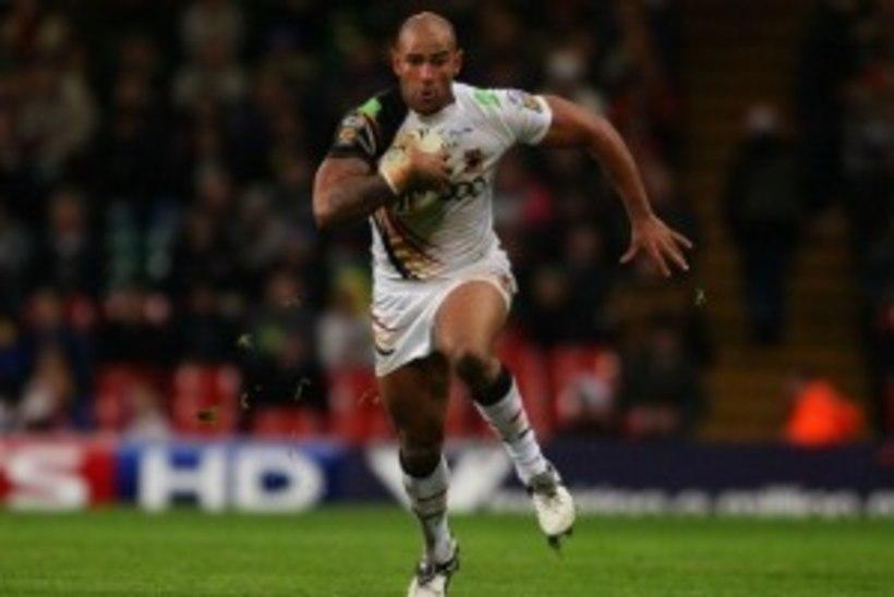 FOTO: Inglise ragbimängija sai õõvastava vigastuse
