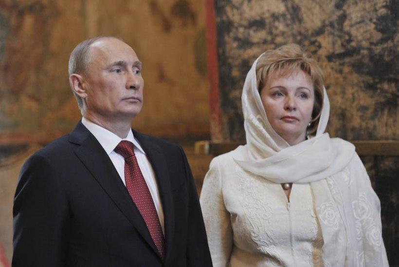 Hilversumi linnapea nõudis president Putini tütre väljasaatmist Hollandist