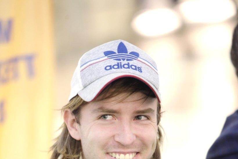 TUBLI: Vladimir Ivanov jõudis Estonian Openi finaali