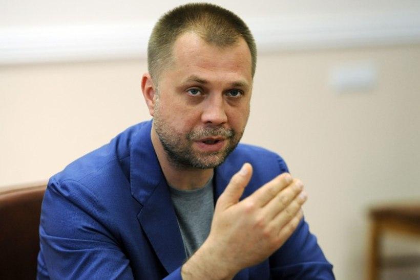 Aleksandr Borodai – venelaste jaoks konfliktilahendaja, ukrainlaste jaoks terrorist
