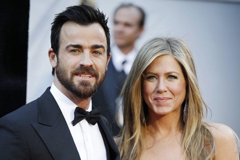 Jennifer Aniston ei abiellu USAs