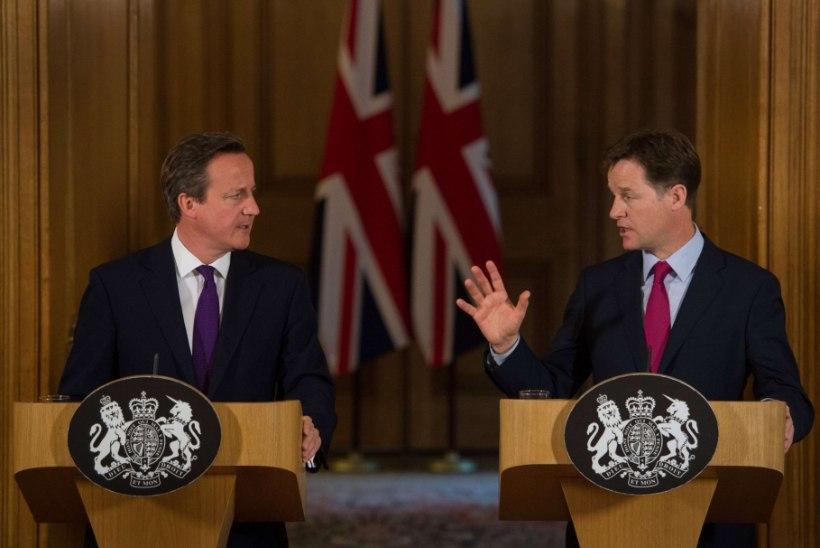 Suurbritannia asepeaminister: Me ei saa lasta Putinil MMi korraldamisest rõõmu tunda!