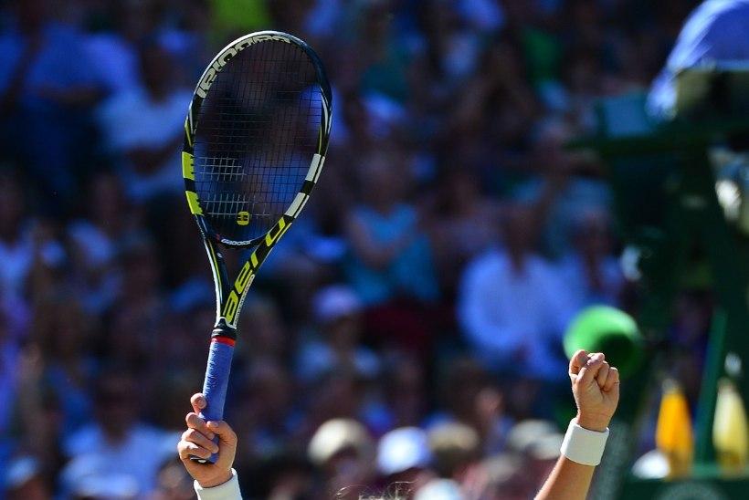 Wimbledonis selgusid naiste finalistid, sündis Kanada tenniseajalugu