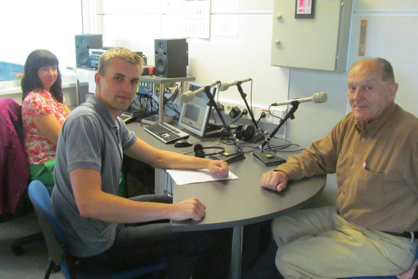 Raadiomees kaitseb Poolas Eesti kümnevõistluse au