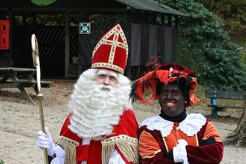 Hollandi jõuluvana abiline Must Peeter kaotab rassismisüüdistuse tõttu ameti