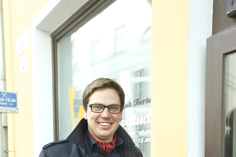 Palju õnne! Alen Veziko sai juuni algul isaks!