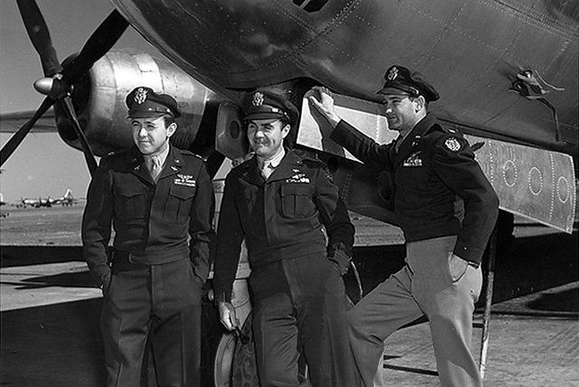 Suri Jaapanile tuumapommi heitnud lennukimeeskonna viimane liige