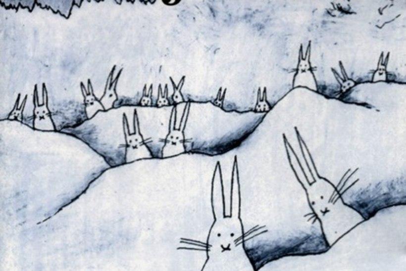 """Muusikaeksperdid hindasid aegade parimaks Eesti albumiks J.M.K.E. """"Külmale maale"""""""