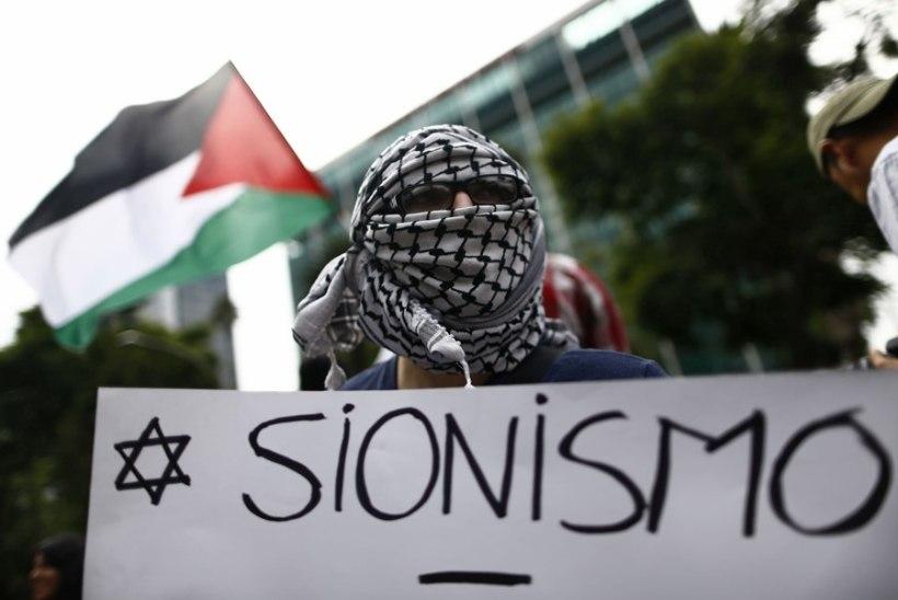 """Hispaania kirjanik: """"Juudid pole mõeldud koos [meiega] eksisteerima."""""""