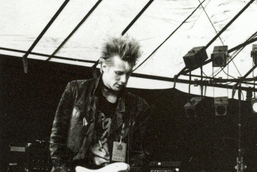 Mart Juur: kõik teavad, kes on Villu Tamme – tema laulud on poolenisti rahvamuusika staatuses