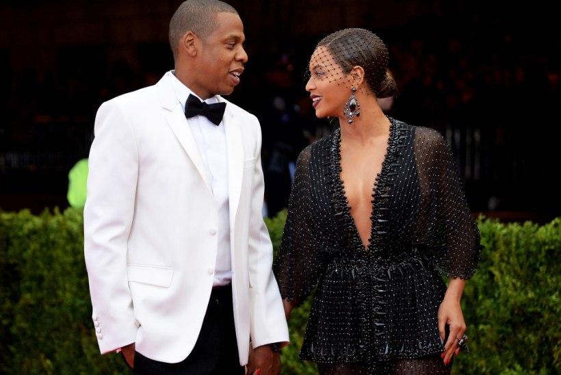 Muusikutepaari Jay Z ja Beyoncé raske otsus: kas lahutada ja purustada oma äriimpeerium?