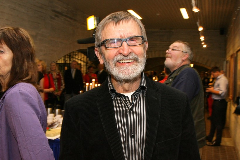 Heinz Valk | Eestluse hingeloits ja pidude pidu