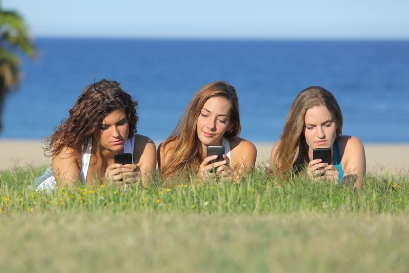 Neli levinumat viga lõõgastumisel