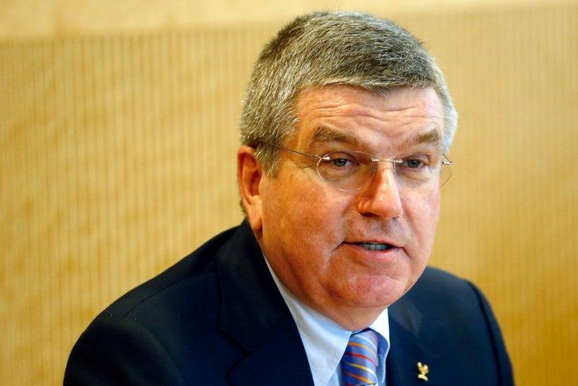 2022. aasta taliolümpia toimub kas Almatas, Pekingis või Oslos