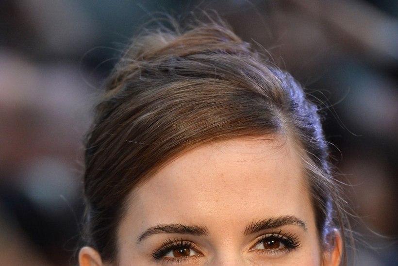 Emma Watsonist sai ÜRO saadik
