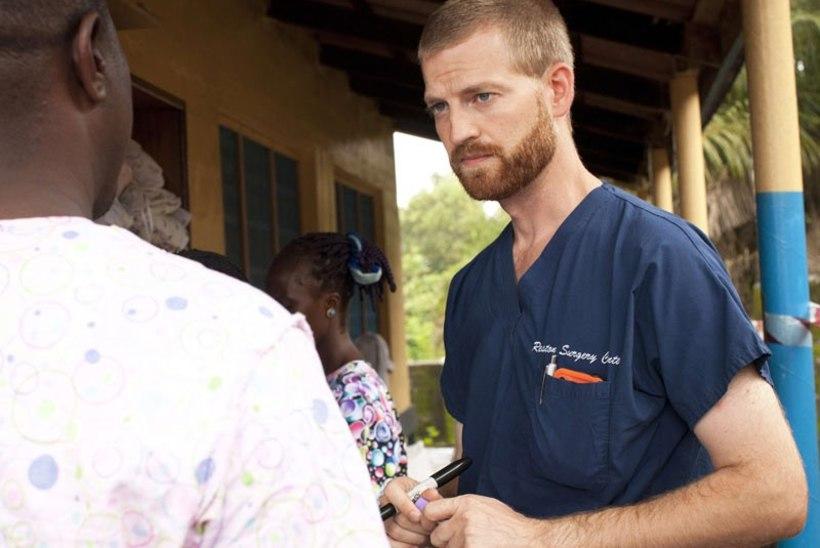 USA toob ebolaga nakatunud arsti ja misjonäri ravile kodumaale