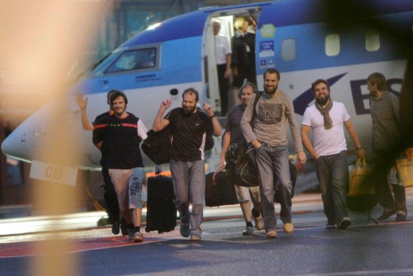 Ajaleht: Euroopa riigid rahastavad lunarahaga Al Qaeda terroritegevust