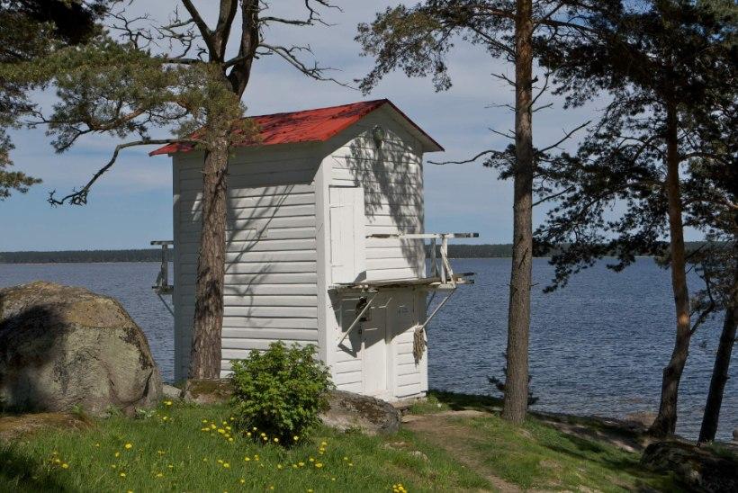 Puhkaja pääseb viide Eesti tuletorni