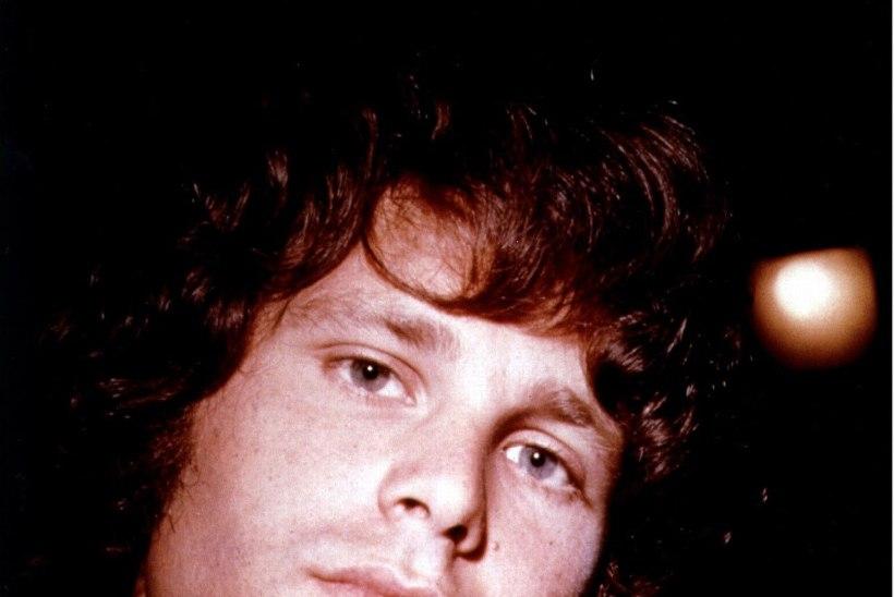 Marianne Faithfull pihib: Jim Morrisoni tappis minu ekspeika!