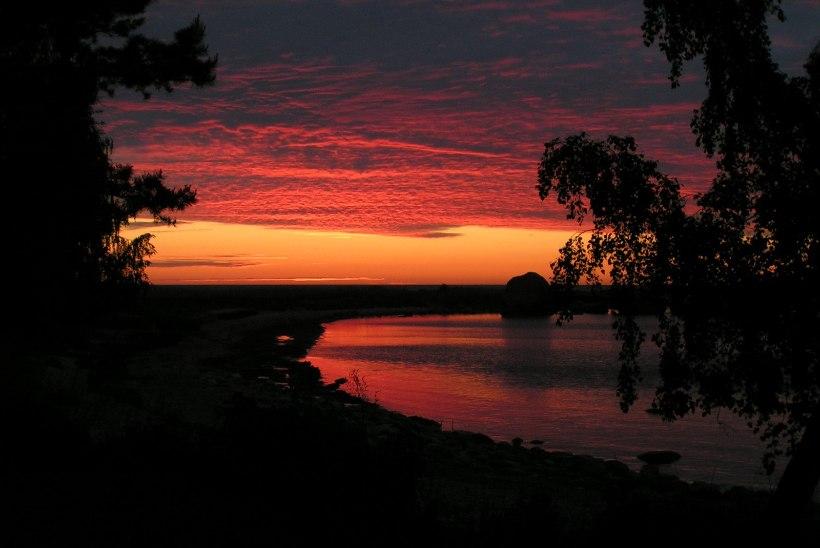 Avasta Eestimaad: Lääne-Virumaa romantilised rannakülad on alles algus...