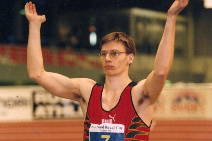 EMi RETRONURK | Helsingi 1994: Indrek Kaseorg luhtas elu võimaluse