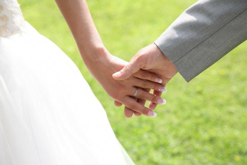 Narkoäri viis abielupaari pikaks ajaks vangi