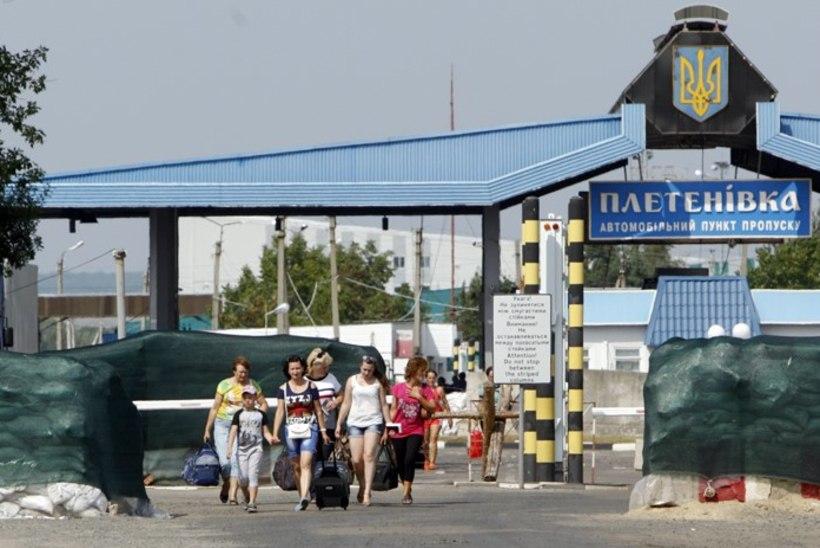 Ukraina: Venemaa vedagu oma Kamazidega terroristid minema!