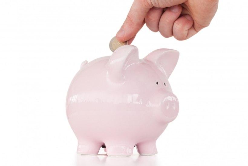KUKKUR TÜHI? Siin on 100 nippi, mis aitavad raha säästa!