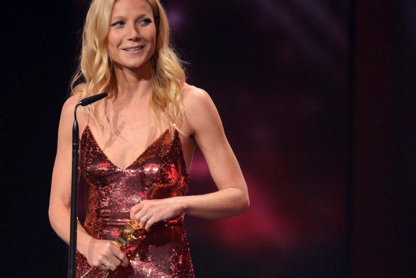 Gwyneth Paltrow leidis uue kallima