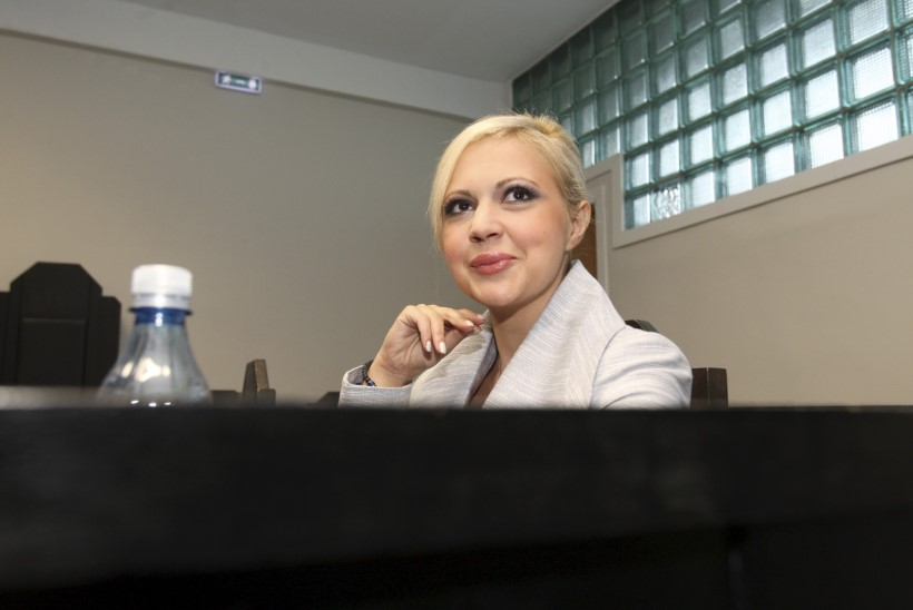 """Anna-Maria Galojan: """"Ma tohutult igatsen kodumaad ja tahan tulla tagasi."""""""