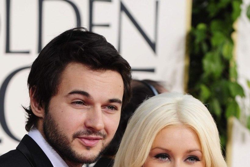 Christina Aguilera tütar sai nimeks Suvevihm