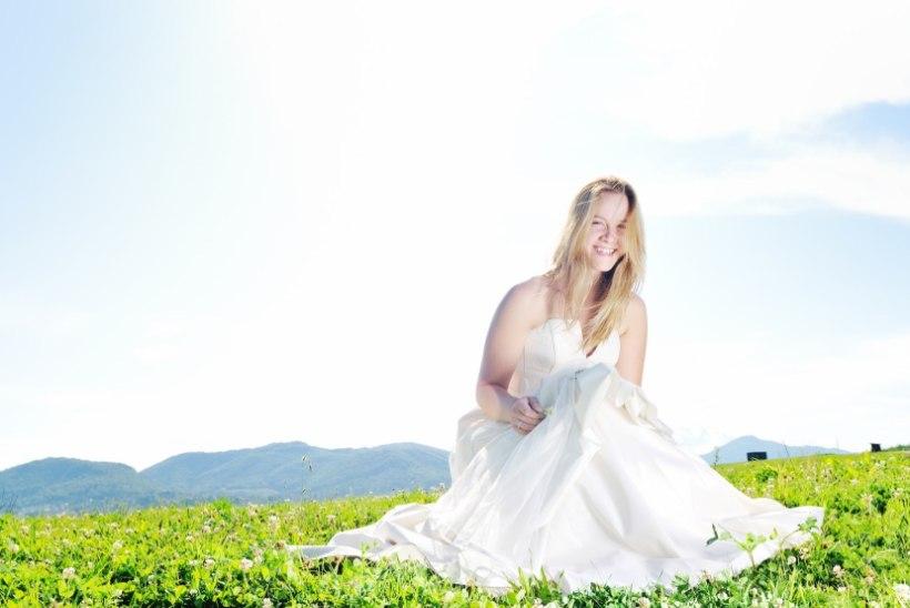 Pulmablogi: kleidist vol 3 ehk kleidiproovides käimine
