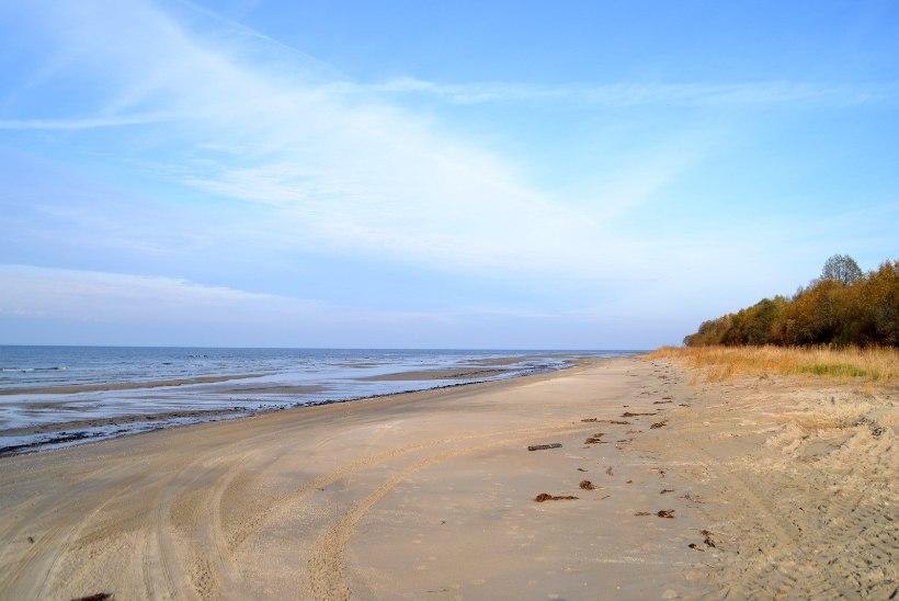 Avasta Eestimaad: mida pakub Pärnumaa lisaks rannapuhkusele?