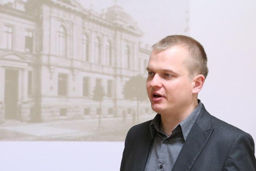 Juske: Tallinna esimene eestlasest linnapea väärib omanimelist tänavat