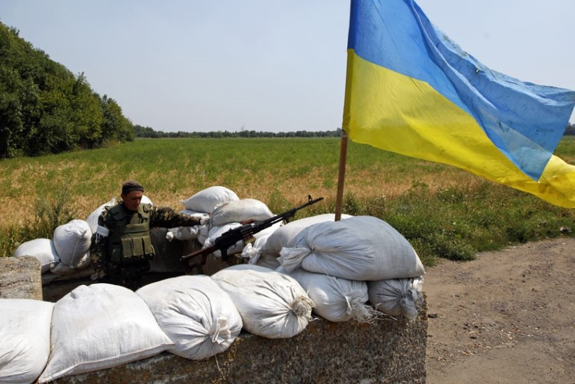 Briti antropoloog: Ukraina kriisi tekitas Brüssel, mitte Venemaa