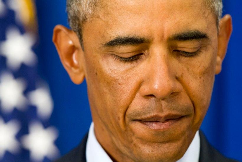 Obama: USA ajakirjaniku pea maharaiumine šokeerib kogu maailma