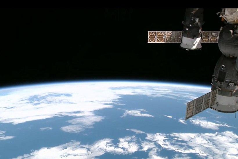 Venemaa ehitab uue põlvkonna mehitamata kosmoselaeva