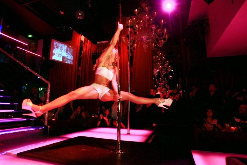 TÕSINE HÄDAOHT: mees helistas hädaabinumbril, sest striptiisitar keeldus temaga sängitangot harrastamast