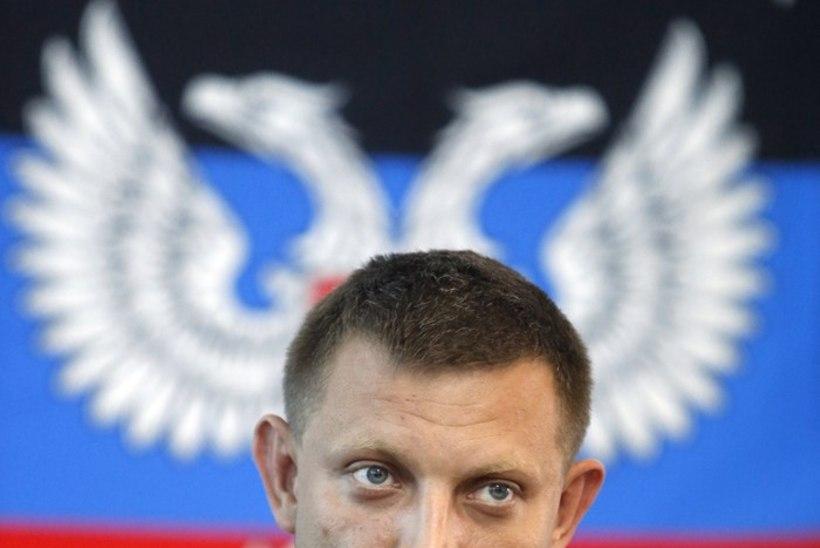 Meedia: Ida-Ukrainat juhivad  jätised ja inimrämps