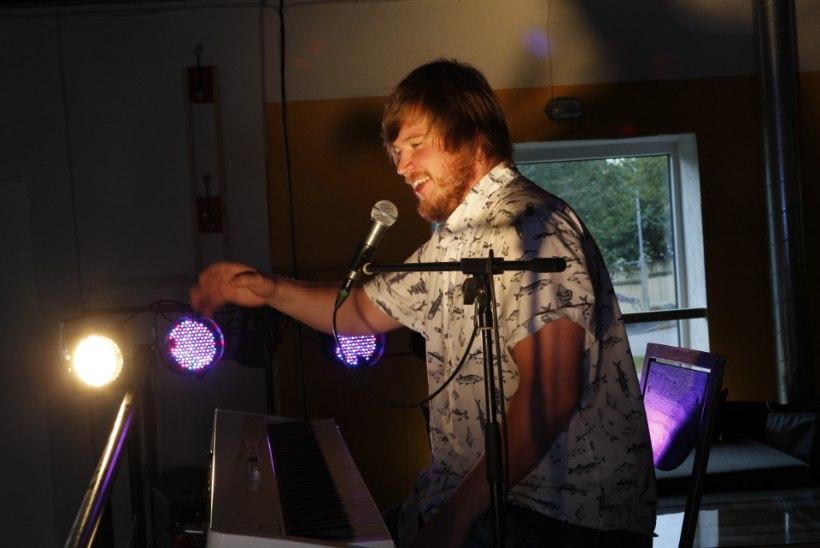 GALERII: vaata fotosid Jarek Kasari kontserdist Lendavas Taldrikus!