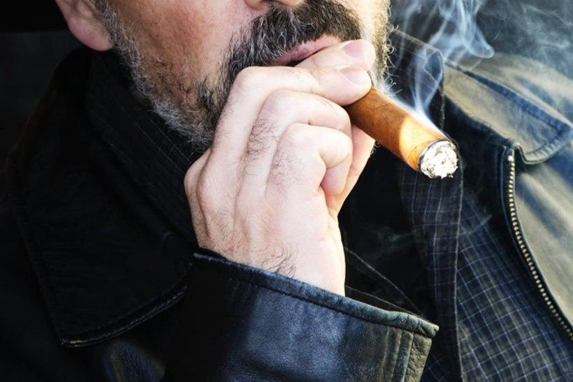 Suitsetajatega ühte kambrisse paigutamine ei toonud vangile valuraha