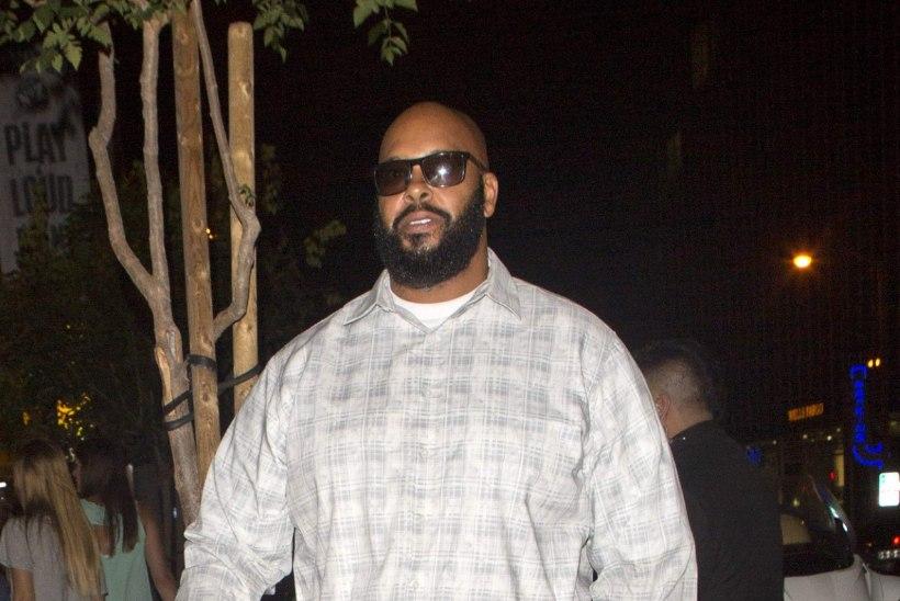 Chris Browni peol tulistati räpimogulile kuus kuuli kerre