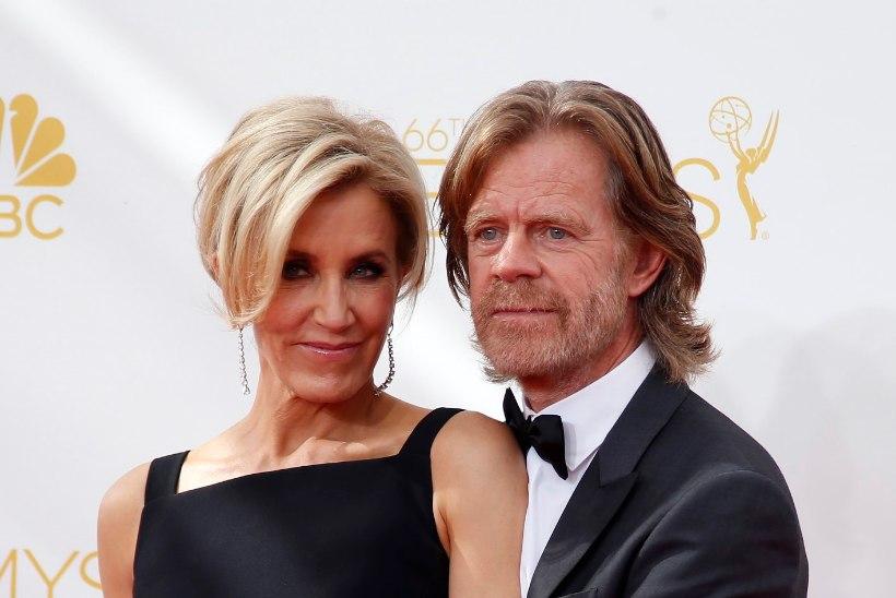 """SUUR GALERII: Californias jagati Emmysid – võidutsesid """"Breaking Bad"""" ja """"Modern Family"""""""
