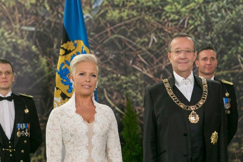 Mis saaks Eesti seaduste järgi lahutatud esileedist?