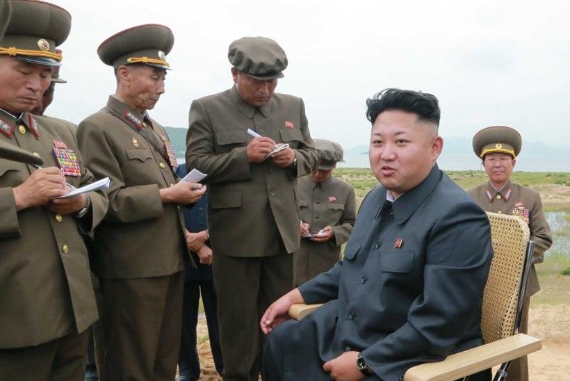 Põhja-Korea: USA on inimõiguste surnuaed