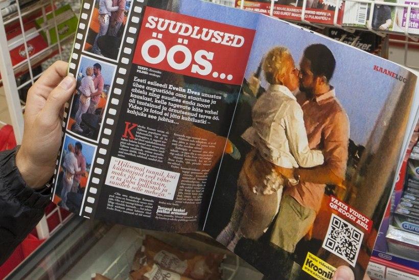 Evelini ühe õhtu kallimaks peetud Kreeka staarkokk eitab süüd: olen tutvunud ka kuningannade ja Hollywoodi kuulsustega ega suudelnud neist kedagi!