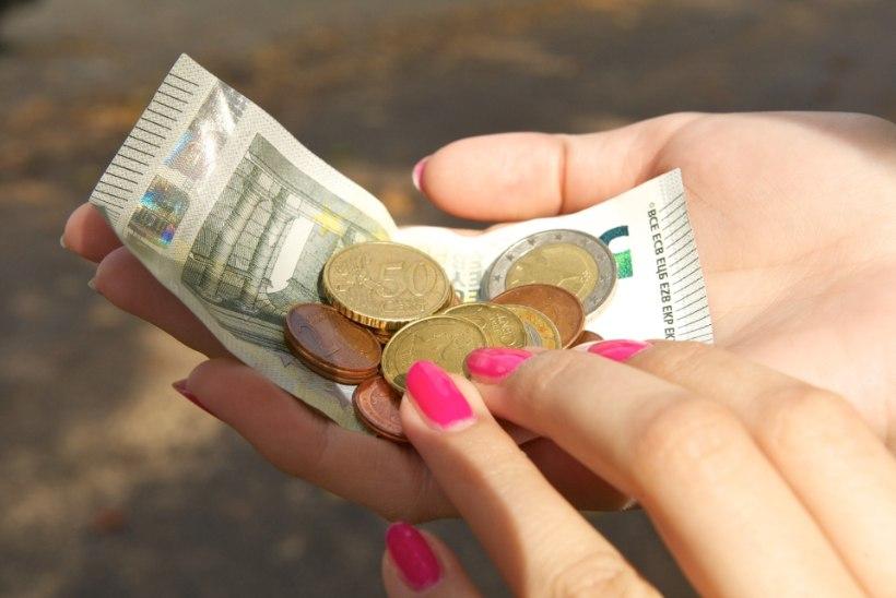 Juhtkiri | Vaja on ühiskondlikku palgakokkulepet