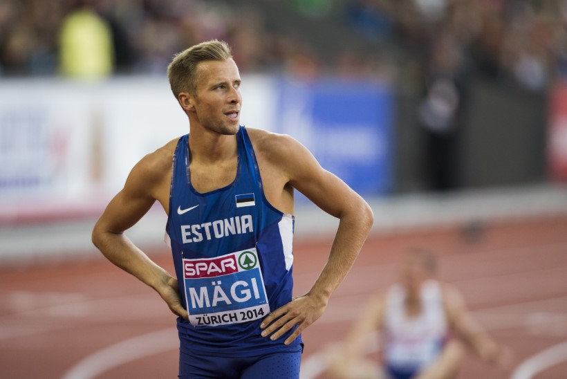 Rasmus Mägi Teemantliiga 6. kohast: jooks oli kannatamine ja lõpu ootamine