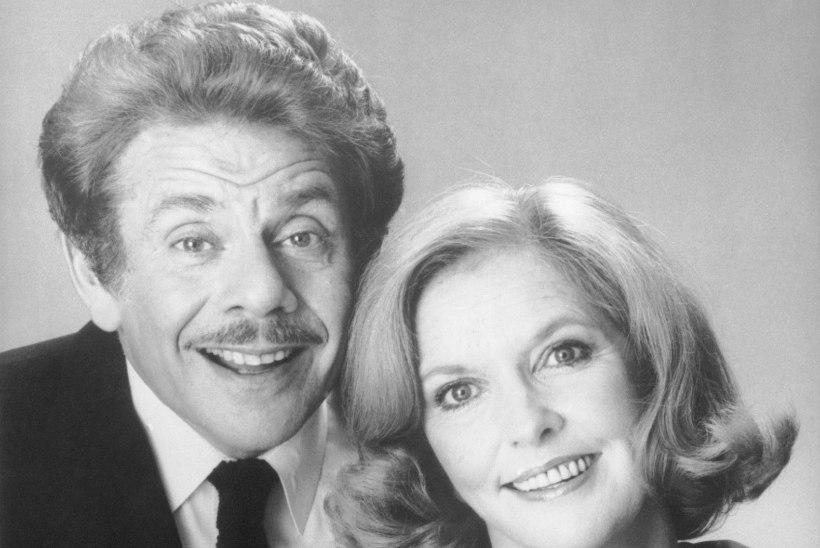 KÕIK STAARID EI LAHUTAGI: Hollywoodi pikim abielu kestab juba 60 aastat!